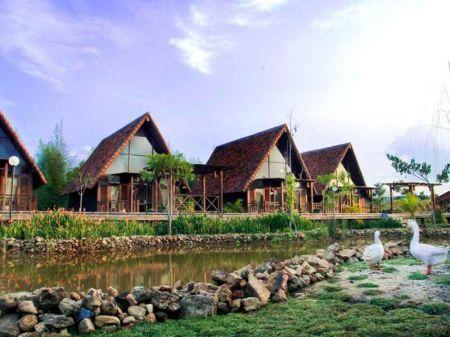 Gardenia Resort & Spa Pontianak