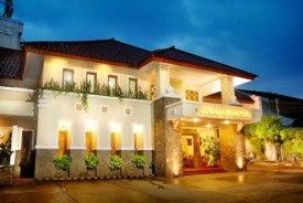 464 Soekarno Hatta Bypass Bandung Indonesia Lingga Hotel