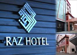 Indonesia Raz Hotel And Convention