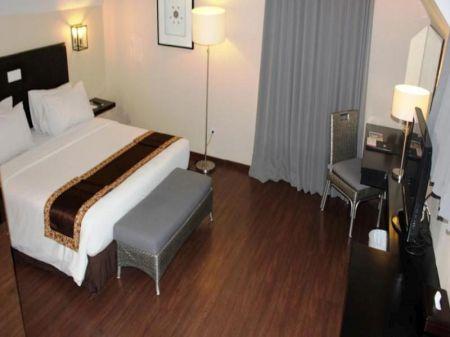 Massage Hotel Bahtera Balikpapan - Pijat Gaol