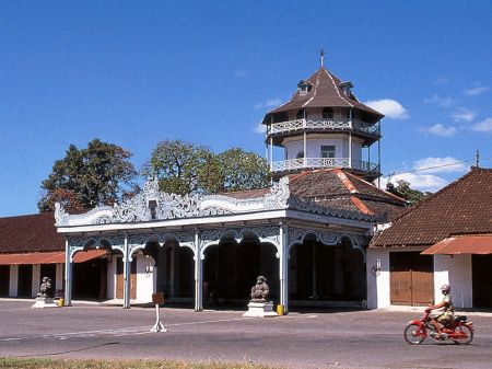 The Royal Surakarta Heritage Solo - Solo