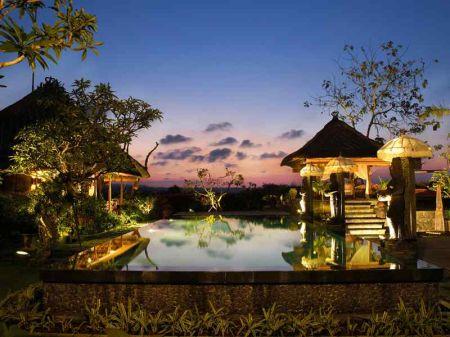 The Hill Villas Nusa Dua