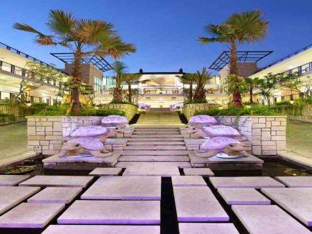 Aston Grand Kuta Hotel And Residence Bali