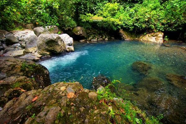 Lubuak paraku sumatera barat - Rekomendasi Tempat Wisata Padang yang Mendunia