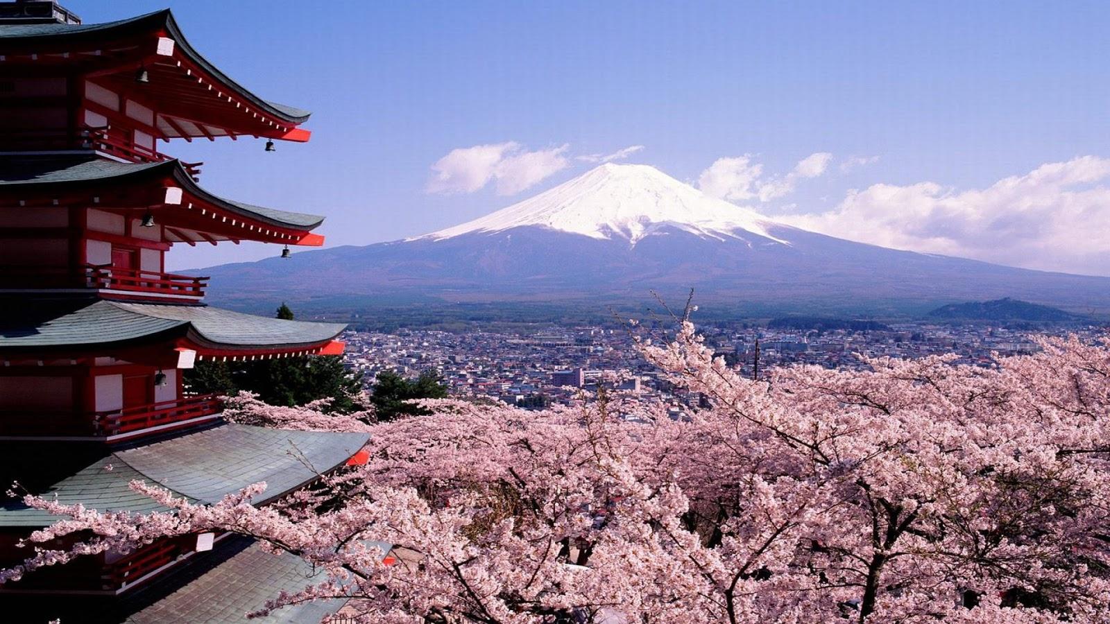 Trik Liburan Murah ke Jepang - Tips Wisata