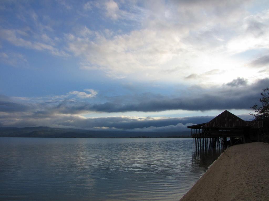 Naga Legenda Sulawesi