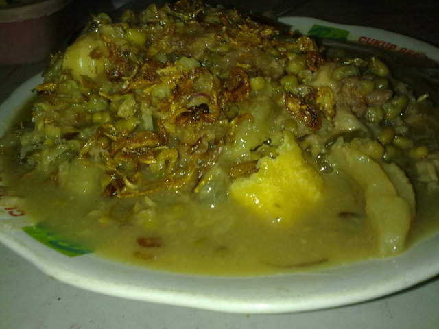 Kaldu Kokot Warung Adnan Warisan Kuliner Lezat Di Sumenep