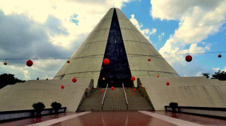 Museum Monumen Yogya Kembali Yogyakarta