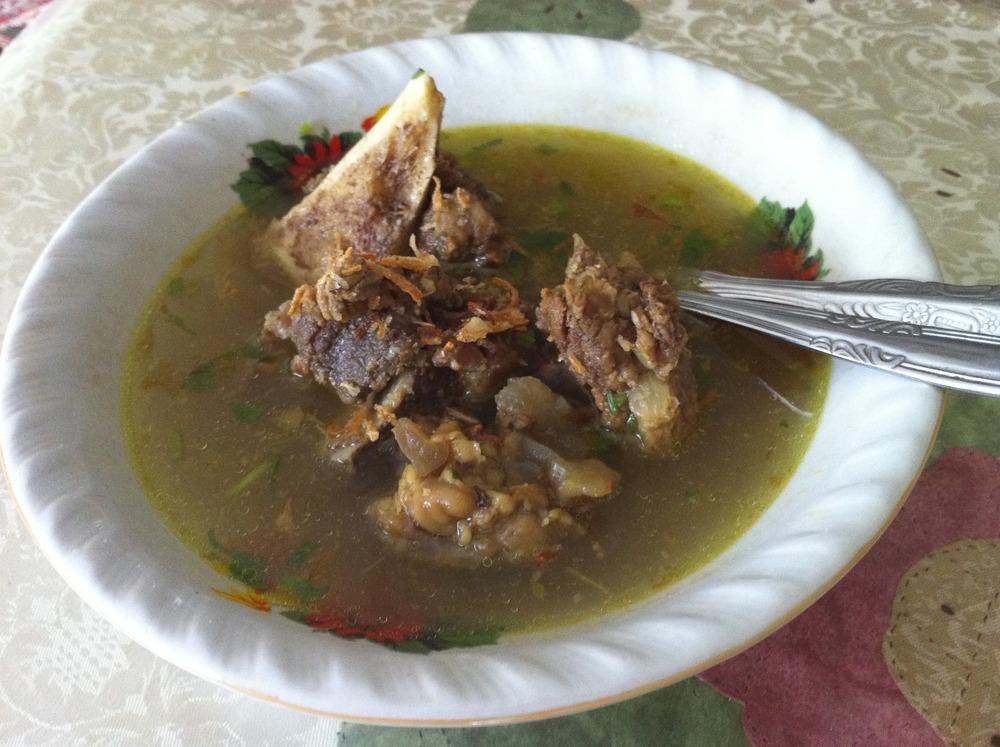 5 Tempat Wisata Kuliner Pekanbaru Yang Sangat Lezat Kuliner Pekanbaru