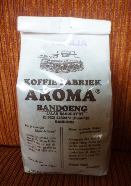 Kopi Aroma Bandung