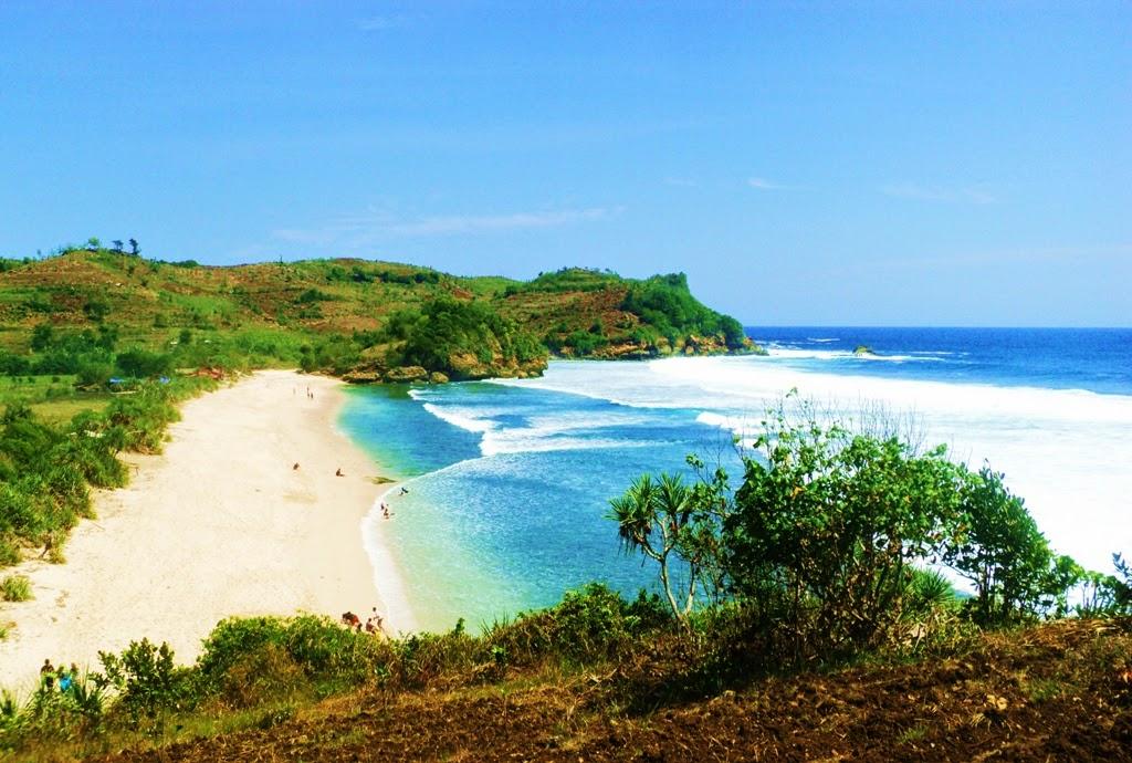 5 Tempat Wisata yang Belum Terjamah di Jawa Timur - Jawa Timur