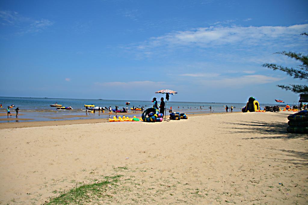 5 Tempat Wisata Pantai Kalimantan Timur yang Menarik ...