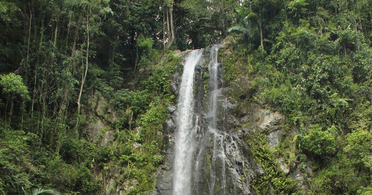 Image result for Air Terjun Permai Taludaa