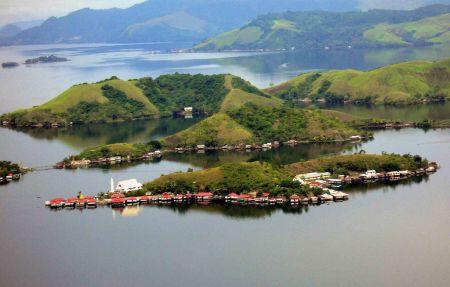 Pulau Asei Papua