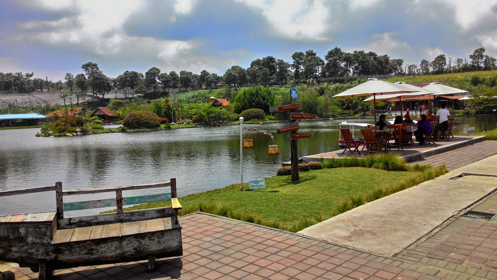 3 Taman Terbaik Di Kota Makassar Yang Bagus Untuk Dikunjungi Bagooli Com
