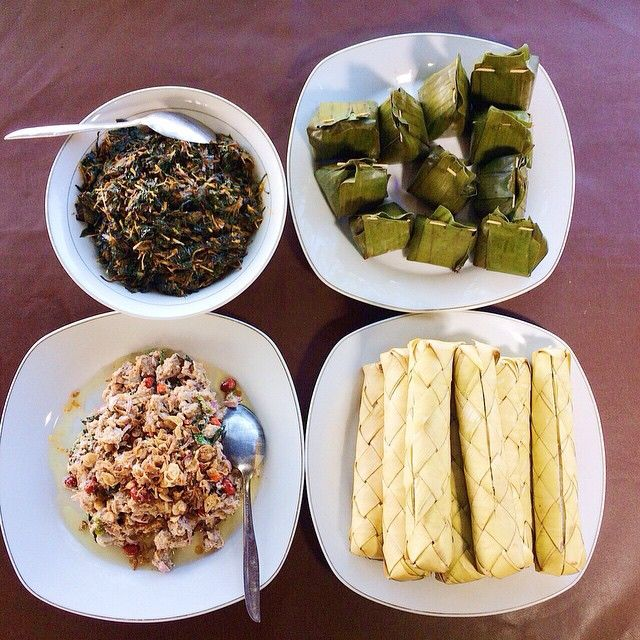 Pali-pali Makanan Favorit Para Sultan Khas Ternate