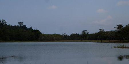 Danau Togo Motonu Sulawesi Tenggara