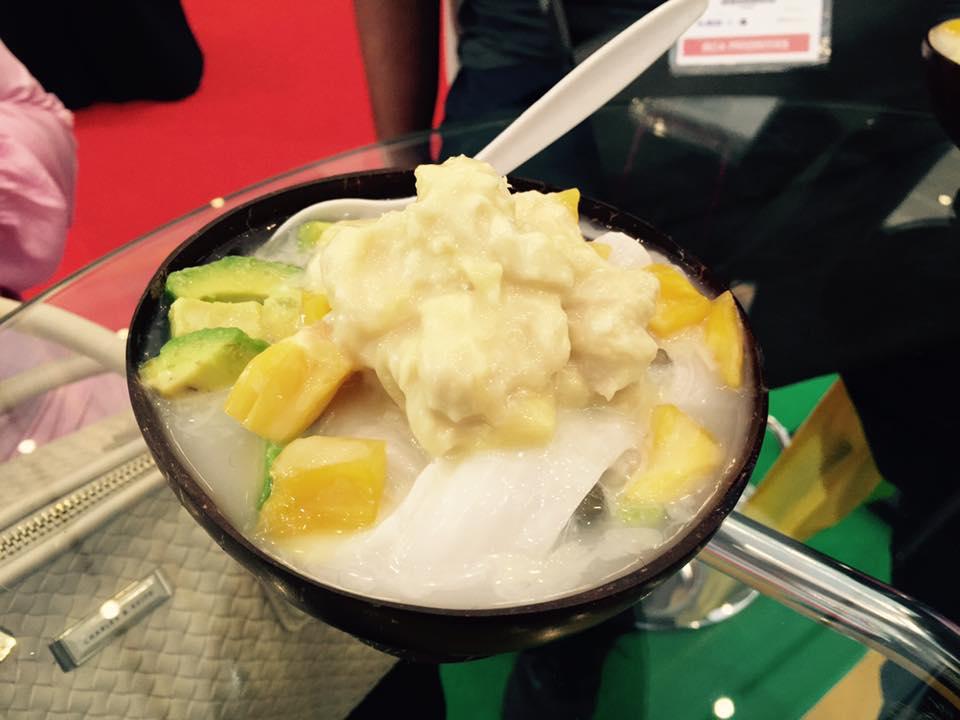 Es Batok 212 Kuliner Unik Yang Tidak Biasa Di Bogor
