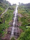 Air Terjun Tretes Pesona Air Terjun Tertinggi di Jawa Timur
