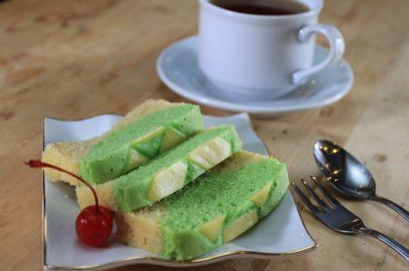 Cokro Tela Cake Yogyakarta