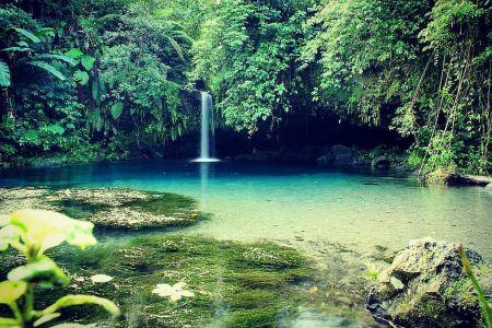 Lubuak Bonta Sumatera Barat