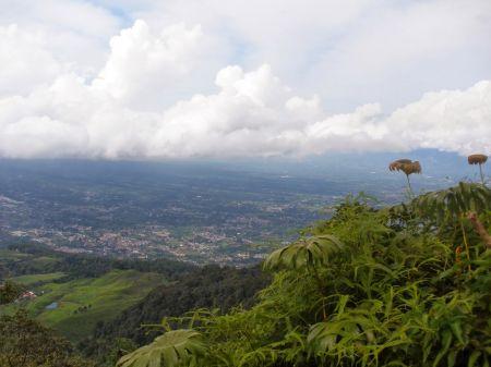 Gunung Kencana Bogor Jawa Barat