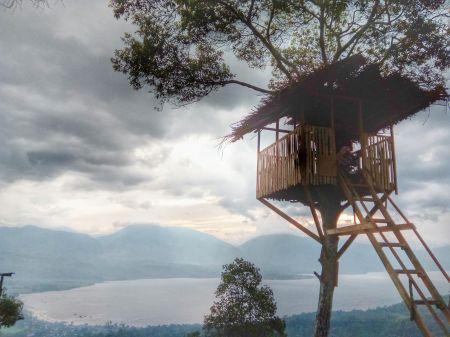 Puncak Gobah Sumatera Barat