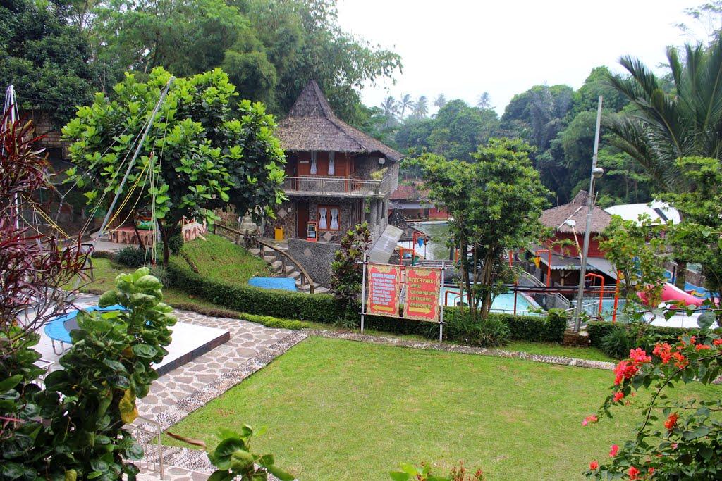 Telaga Malimping Tempat Wisata Di Bogor Yang Murah Meriah Jawa Barat