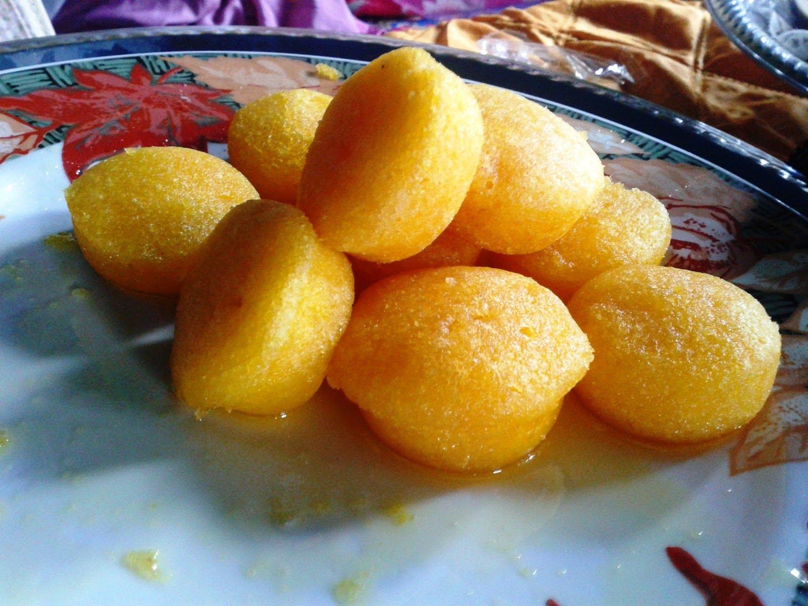 Cucuru Bayao Khas Makassar Kuliner yang Wajib Dicicipi