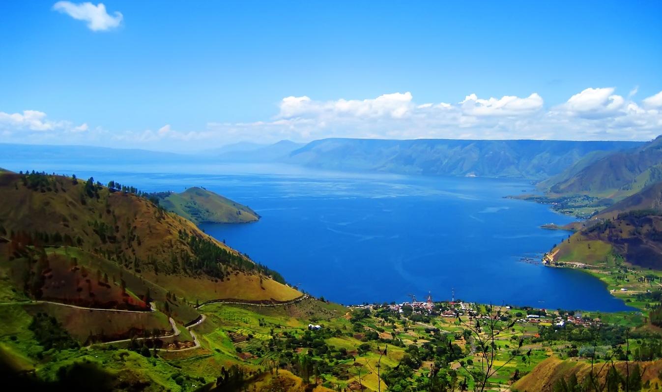 Paket Tour Medan Parapat Danau Toba 3 Hari 2 Malam Liburan Pemandangan Di Sumatera Utara