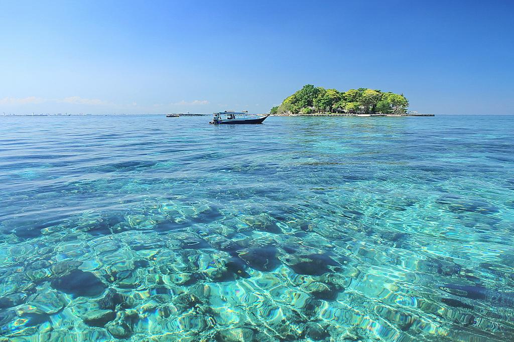 Paket Tour Makassar Leang Leang Benteng Somba Opu Pulau Samalona 3 Hari 2 Malam Tour Sulawesi Selatan