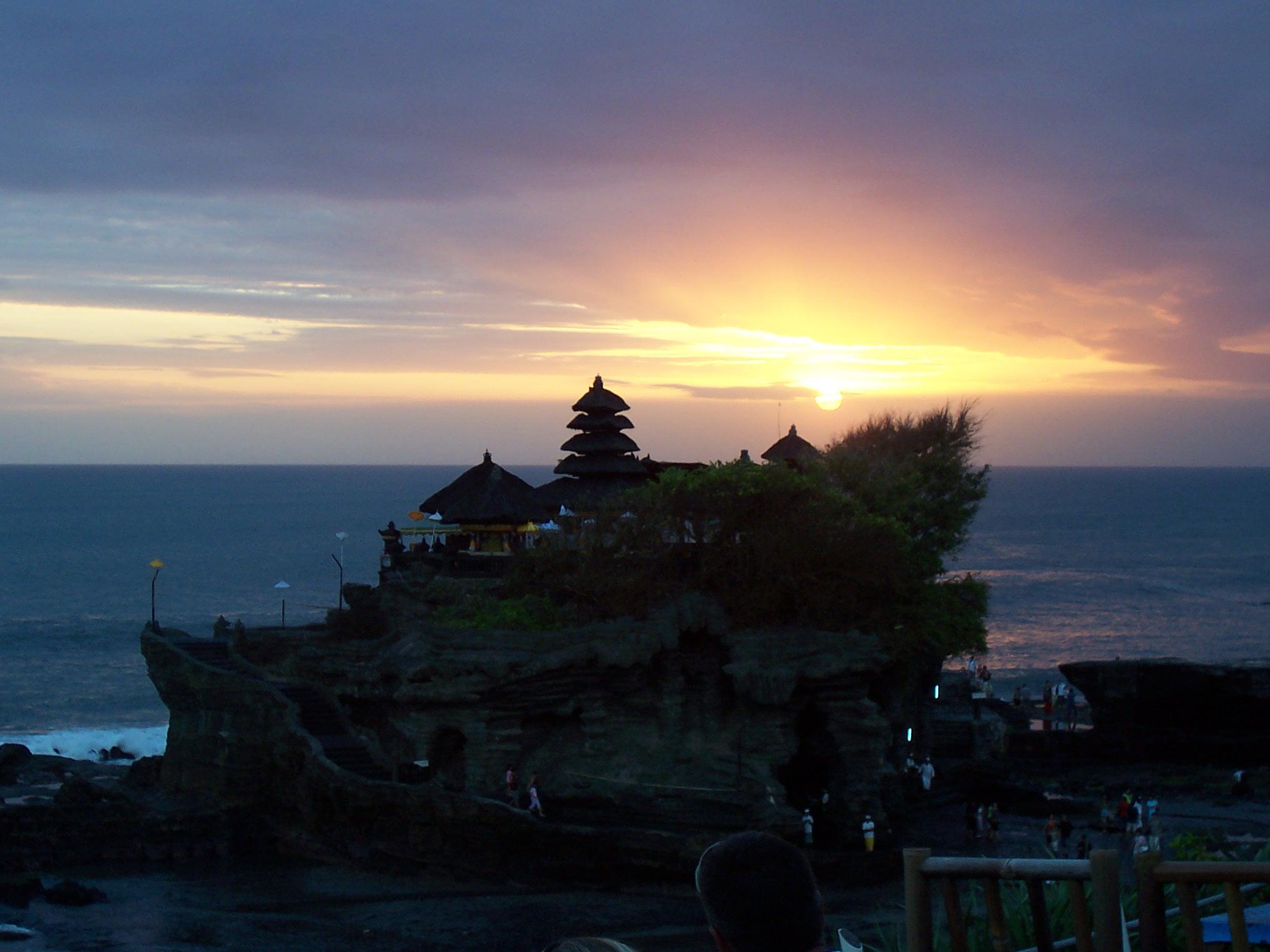 Paket Tour Bali Tanjung Benoa Gwk Pantai Kuta Tanah Lot