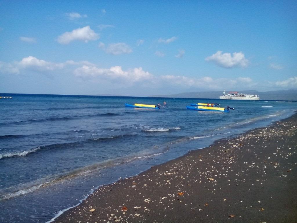 Pantai Bangsring Banyuwangi yang Terkenal Dengan Spot Snorkeling