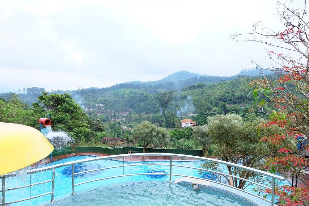 Taman Belanda Ala Bandung Ada di Barusen Hills