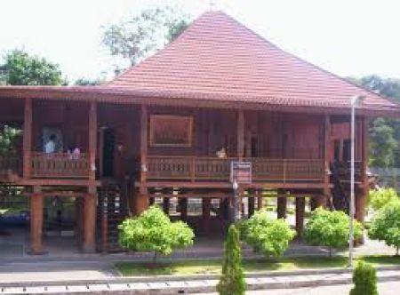 Nuwo Sesat Olok Gading Lampung