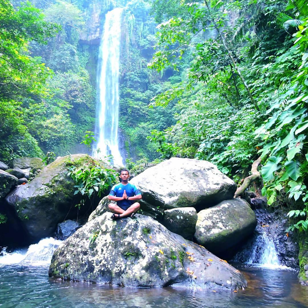8 Tempat Wisata Air Terjun di Lampung yang Menarik Dikunjungi
