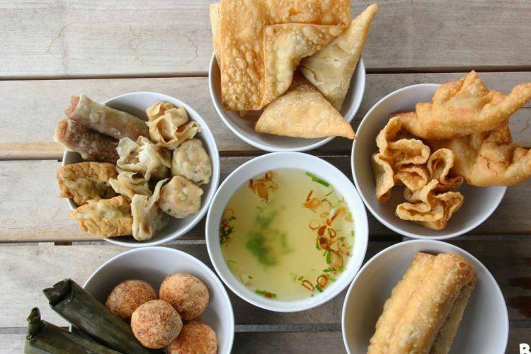 Bakso Goedoel Bogor Yang Menggoyang Lidah Kuliner Bogor