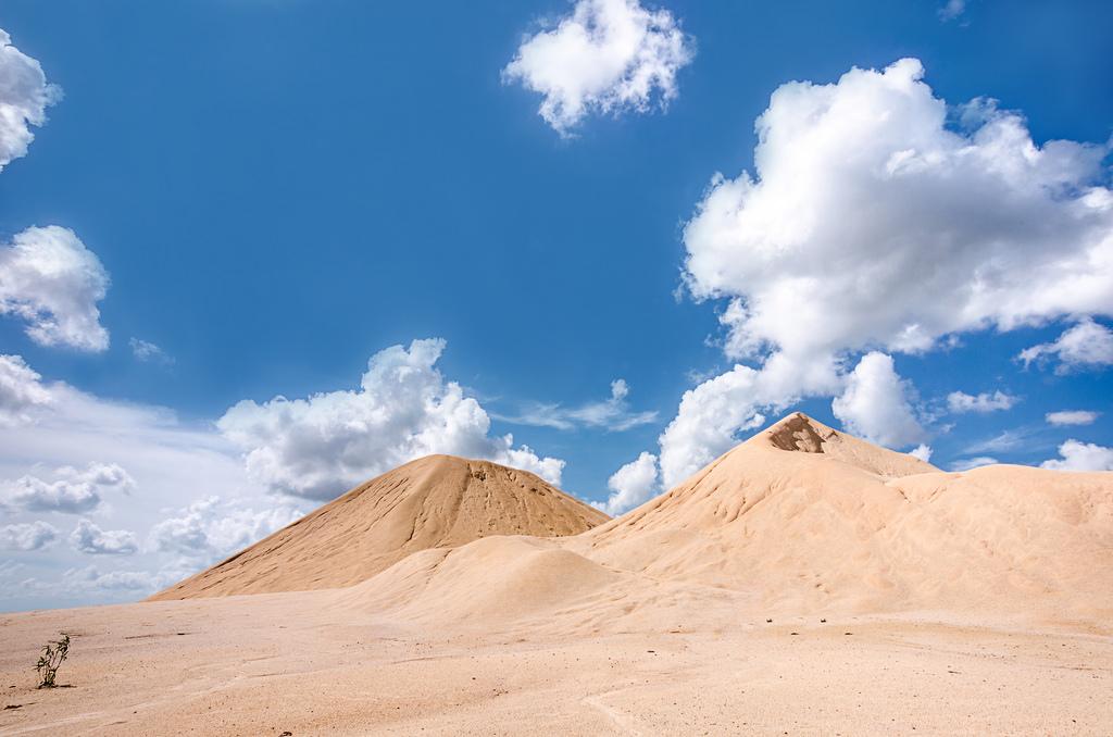 bukit pasir busung kepulauan riau - Tempat Wisata Paling Indah di Kepulauan Riau