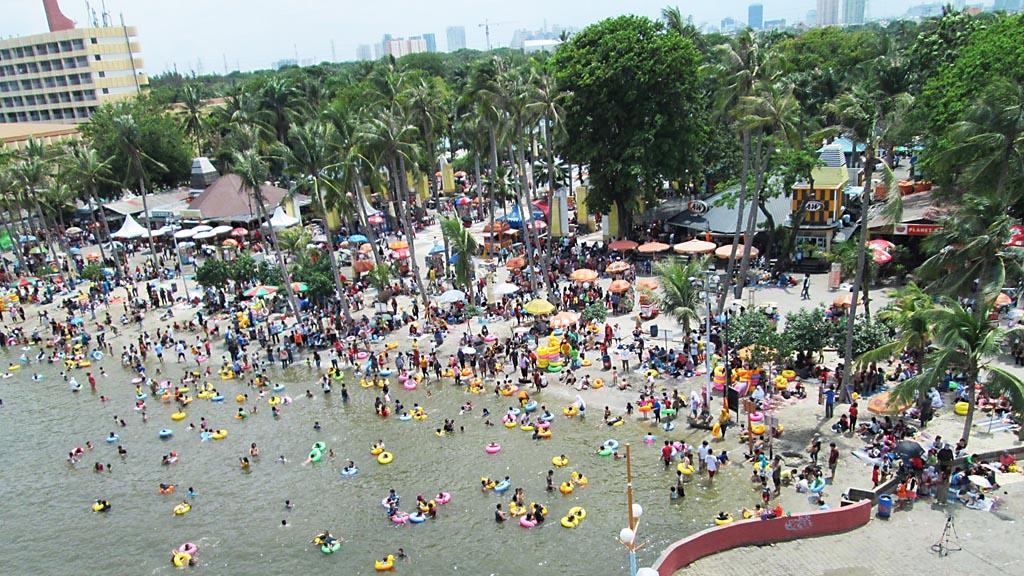Taman Impian Jaya Ancol Tempat Berlibur Seru Di Jakarta Jakarta
