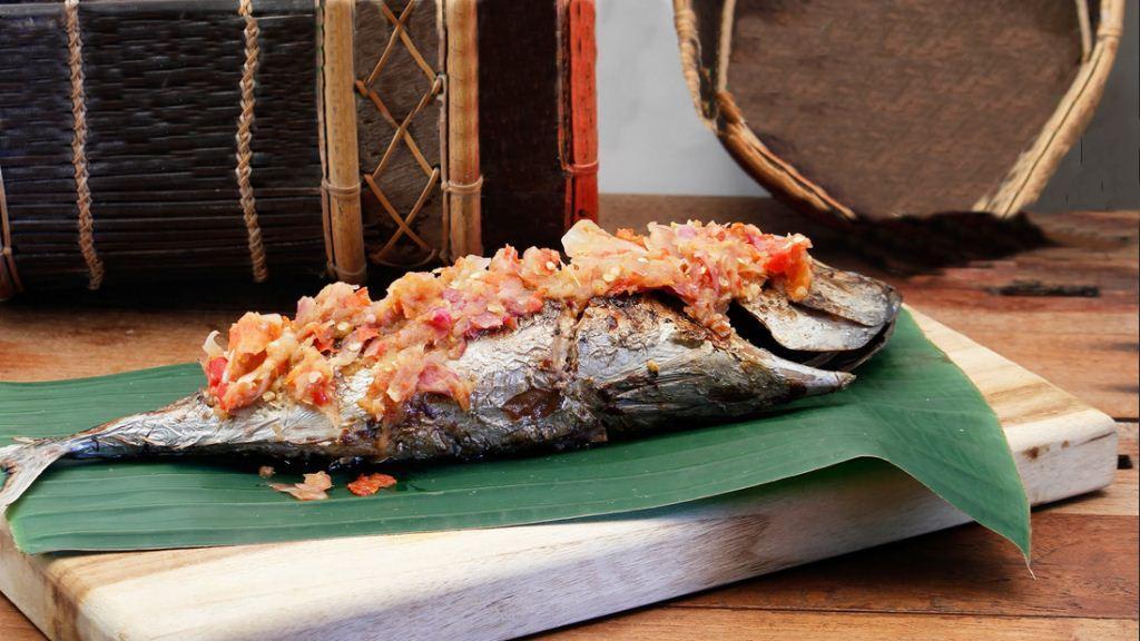 Ikan Bakar Manokwari Tempat Wisata Kuliner Unik Khas Papua