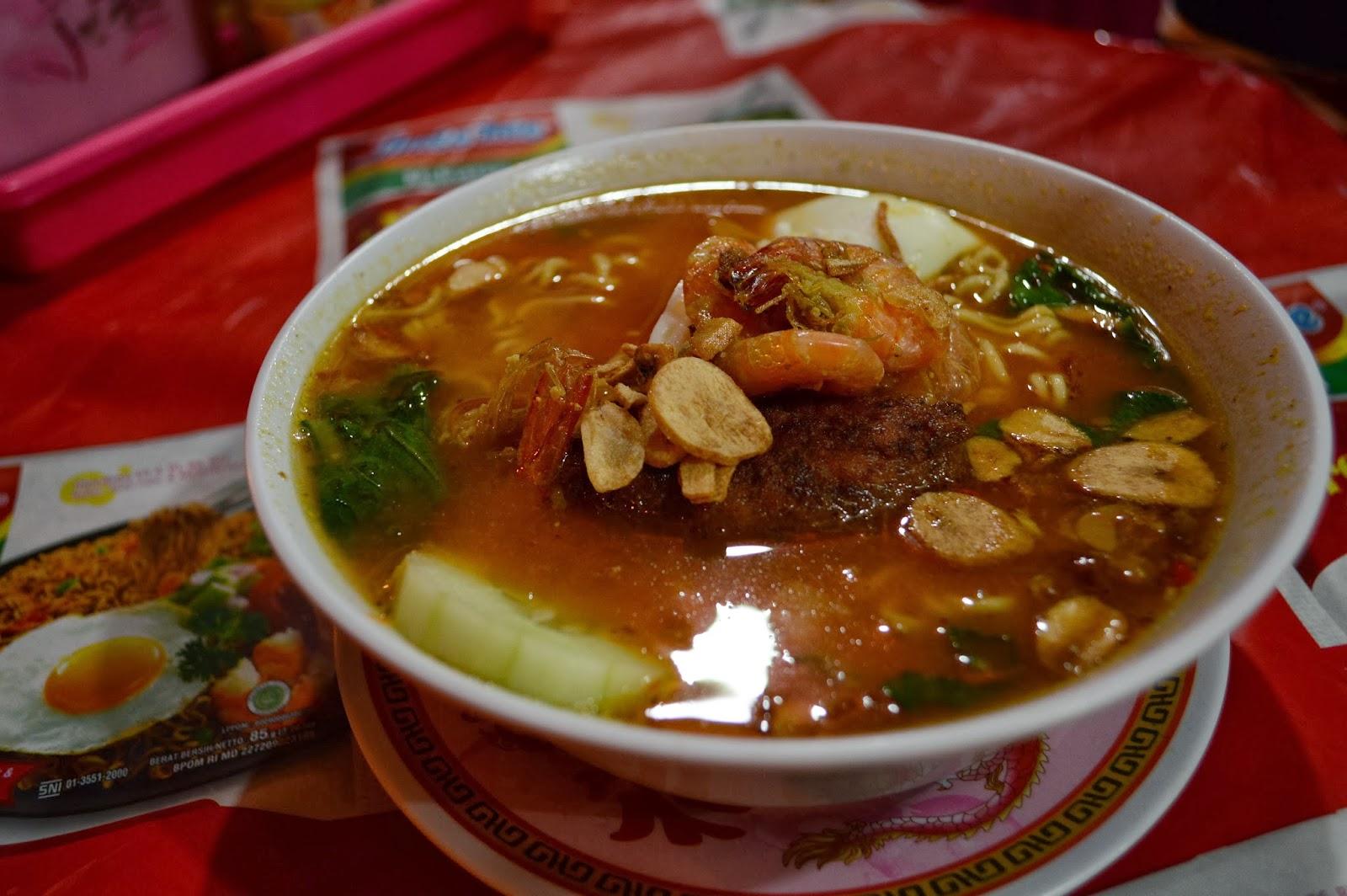Mie Pecun Kuliner Pedas Dan Menarik Di Surabaya Kuliner Surabaya