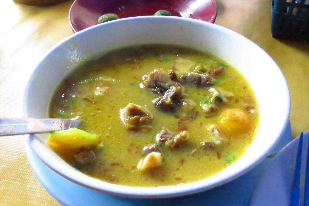 5 Tempat Wisata Kuliner Bogor Yang Memanjakan Lidah