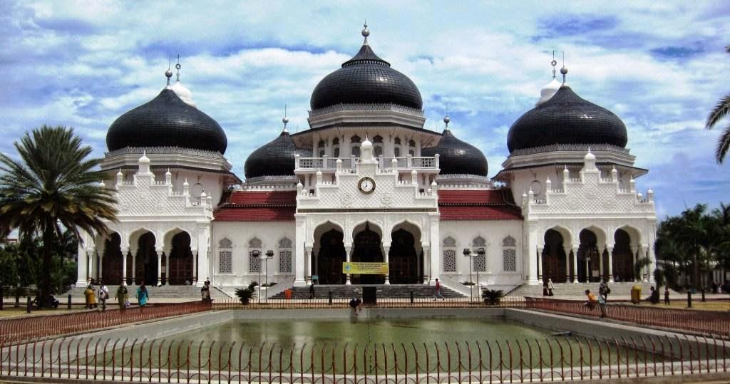 5 Tempat Wisata Sejarah Yang Menarik Di Aceh Aceh