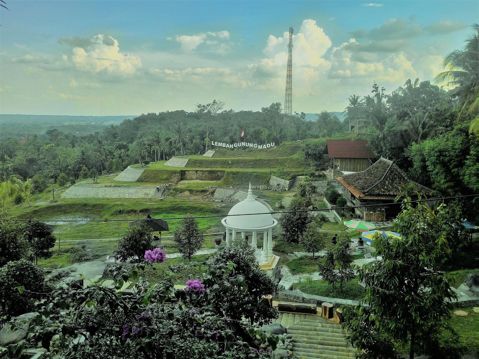 Lembah Gunung Madu Wisata Alam yang Tersembunyi di Boyolali Jawa