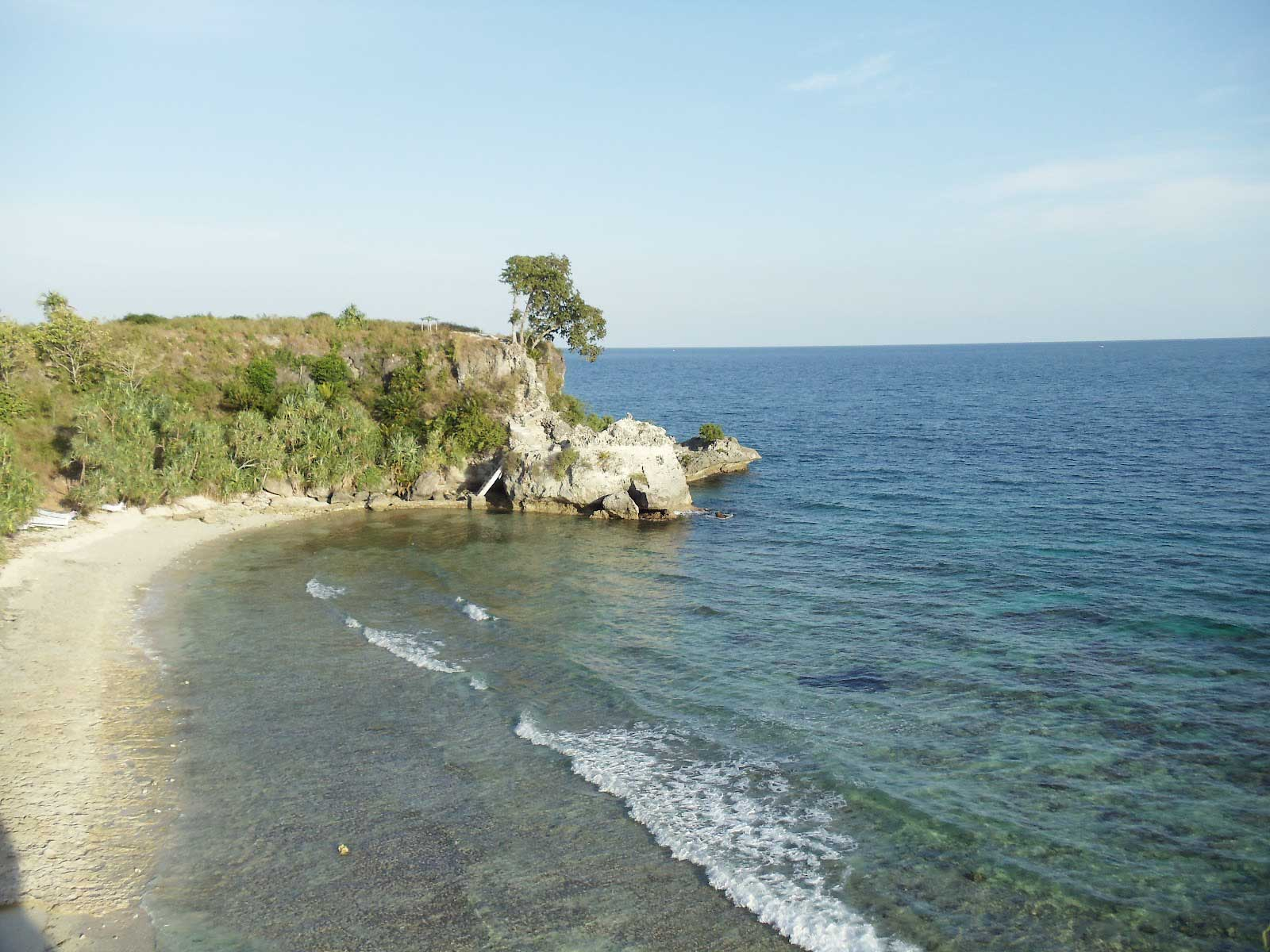 Pantai Dato Majene Sulawesi Barat
