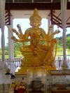 Paket Tour Bangkok - Pattaya Four Face Buddha 4 Hari 3 Malam