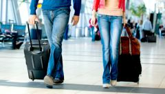 Cara Menjaga Kesehatan saat Traveling