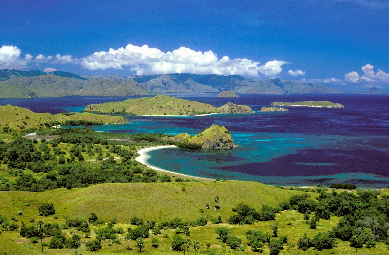 Paket Wisata Pulau Komodo Bandung Sailing 4h3m Start Dari Labuan Bajo Lombok 2017