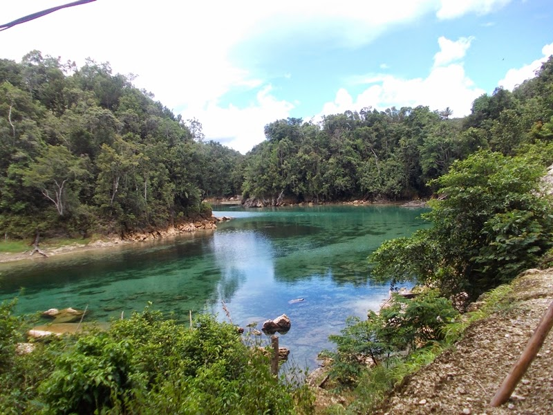 Wisata Ke Papua Barat