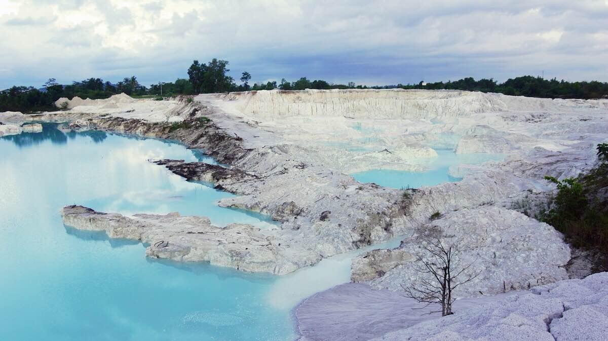 5 Tempat Wisata Di Kepulauan Bangka Belitung Yang Patut Anda